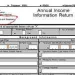 Are OFW's Really Not Required to File Income Tax Returns?