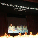Can A Retail Investor Attend an Annual Stockholders' Meeting?