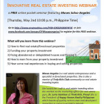 OFW UsapangPiso Webinars: Innovative Real Estate Investing for OFWs