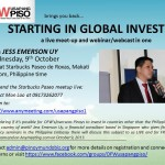Can OFW's Invest in Funds Overseas Aside from the Philippines?