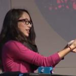Be The Source: Ann Makosinski at TEDx