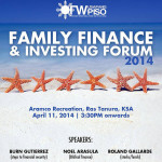 Family Finance & Investing Forum 2014