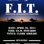 Financial Intelligence Training (FIT) for our Air Force Troops