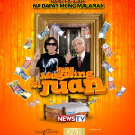 Nang Magising si Juan – A New Edutainment TV Show!