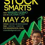 Usapang Stock Smarts