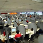 Putting Service at the Center of Being a Call Center Agent