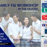 The Family FQ Workshop by the Faustos