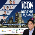 PRESS RELEASE: Bigger & Better ICON 2015 Slated Towards Financial Freedom