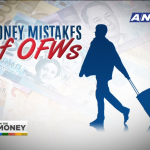 Money Mistakes That OFW's Make (My ANC OnTheMoney Guesting)