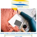 Entrepreneurship 101 Webinar (A Must for OFWs!)