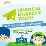 Angat Pilipinas' FLY to Schools Missions Launched
