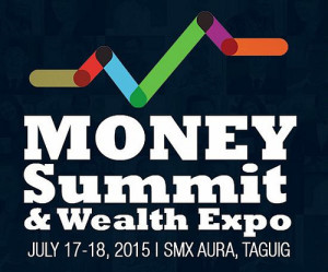 FREE Tickets to the Money Summit And Wealth Expo On July 17-18, 2015