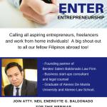 Will You Establish a Sole Proprietorship, Partnership, or Corporation?