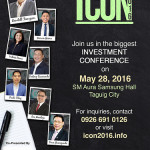ICON 2016 Teaching Filipinos to Own their Market